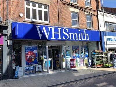 Thumbnail Retail premises to let in 26-28 High Street, Rushden, Northamptonshire