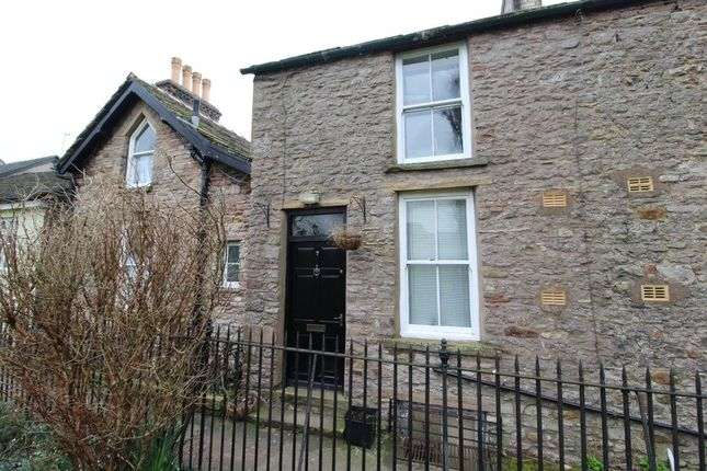 Thumbnail Property to rent in Church Walk, Kirkby Stephen