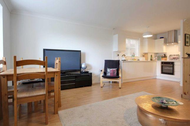 Kings Mews, George Street, Hemel Hempstead HP2, 1 bedroom maisonette