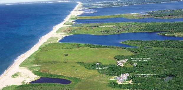 Land for sale in West Tisbury, Martha's Vineyard, New England, 02575