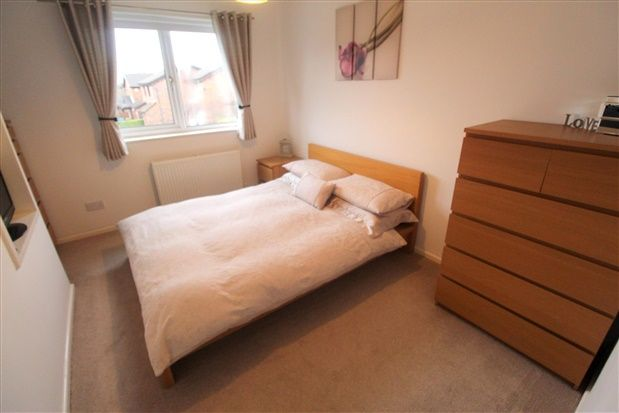 Bedroom One of Kiln Croft, Chorley PR6