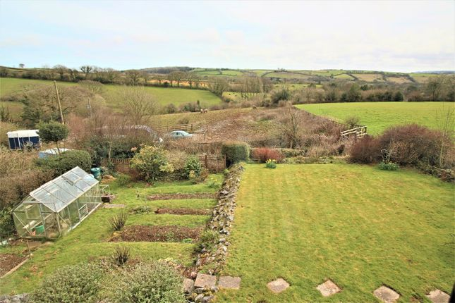 Thumbnail Detached house for sale in South Brent, Devon