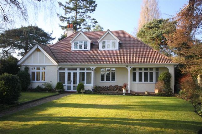 Thumbnail Property for sale in Hurn Way, Christchurch, Dorset