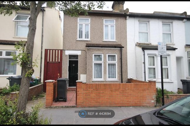 Thumbnail Room to rent in St Pauls Rd, Thornton Heath
