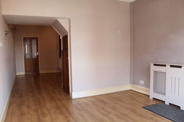 Thumbnail Terraced house to rent in Melrose Street, Leicester