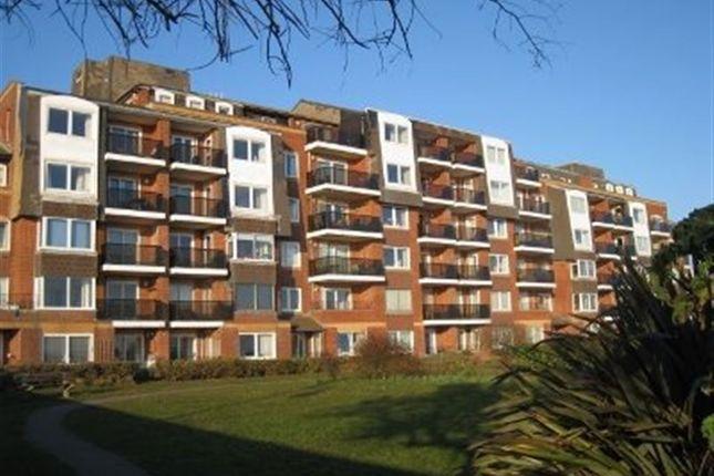 Thumbnail Flat to rent in Rock Gardens, Bognor Regis