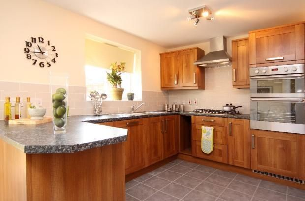Thumbnail Semi-detached house for sale in New Yatt Road, North Leigh Oxfordshire