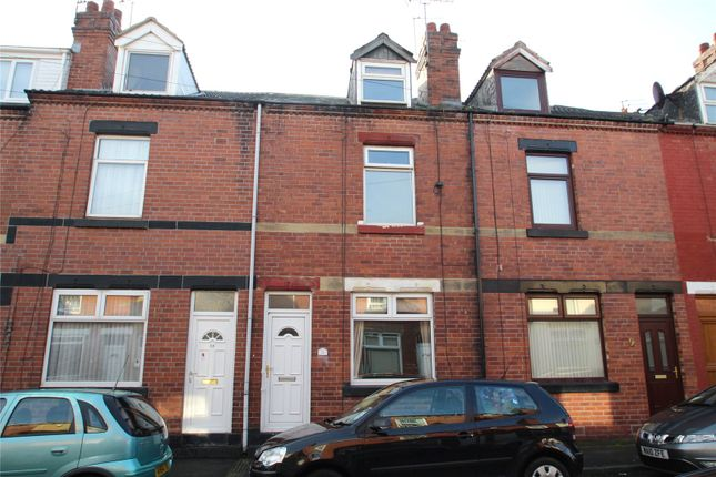 Thumbnail Terraced house to rent in Edna Street, South Elmsall, West Yorkshire
