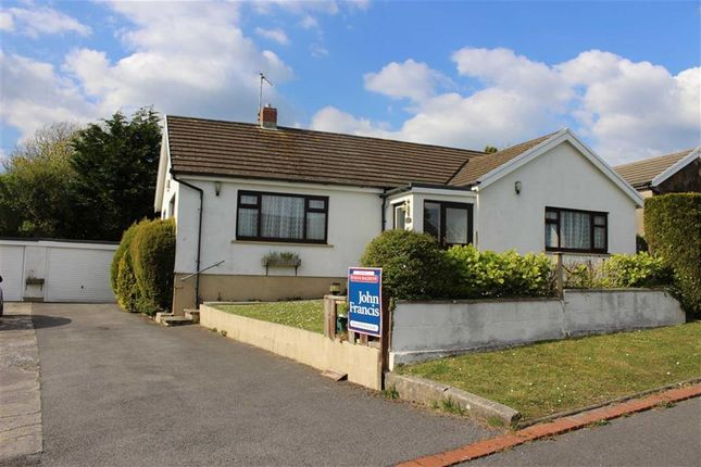 3 bed detached bungalow for sale in Ryelands Way, Kilgetty
