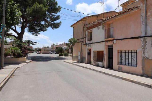 Villa for sale in Spain, Valencia, Alicante, Pinoso