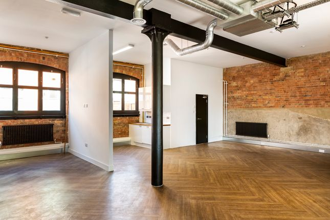 Thumbnail Office to let in 16 Nw Works, 135 Salusbury Road, London