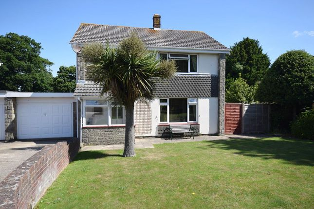 Thumbnail Detached house for sale in Royal Walk, Appley, Ryde