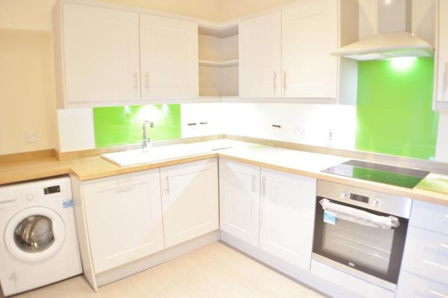 Thumbnail End terrace house to rent in Westhall Terrace, Duntrune, Dundee