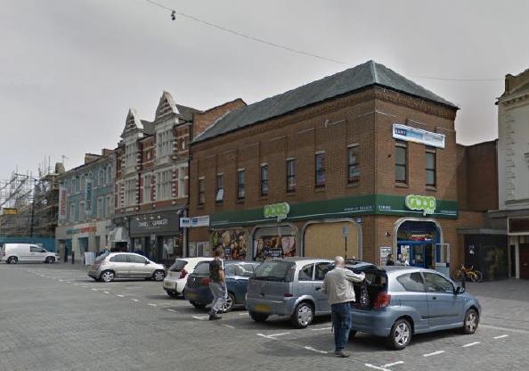 Thumbnail Retail premises for sale in Abington Street, Northampton Town Centre