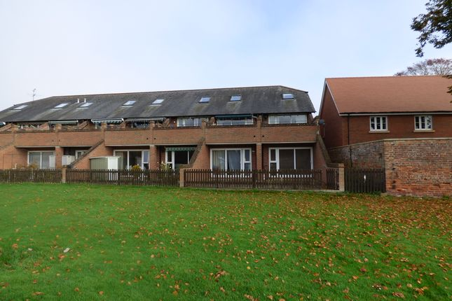 Thumbnail Flat to rent in Portway, Wantage