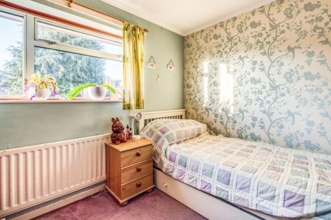 Bedroom Three of Gunn End, Shipston On Stour, Warwickshire CV36