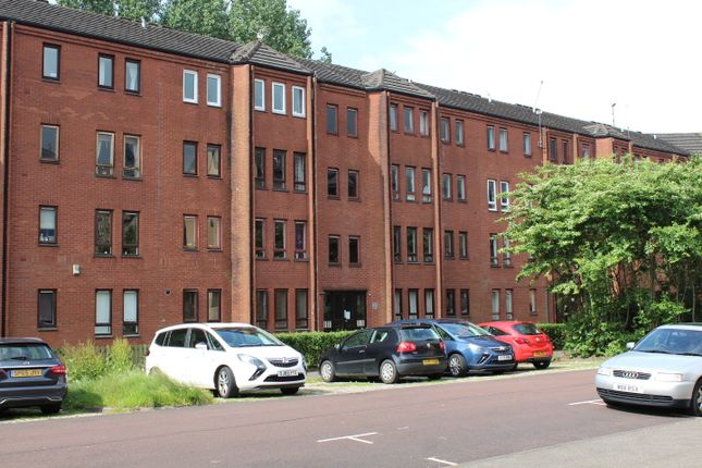 Thumbnail Flat for sale in Gladstone Street, Georges Cross