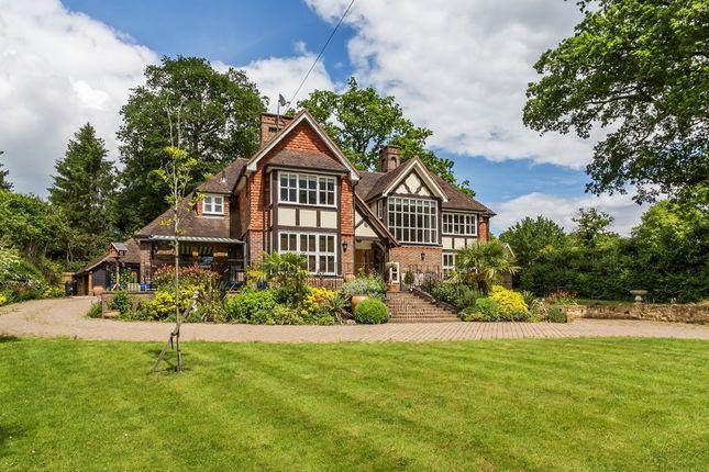 Thumbnail Detached house for sale in Eden Vale, Dormans Park, East Grinstead
