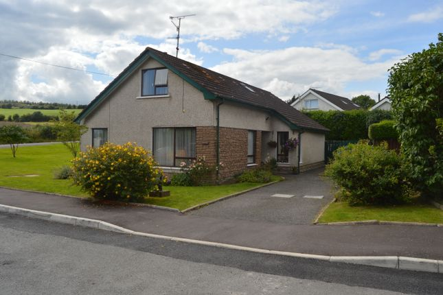 Thumbnail Detached bungalow for sale in 9 Meadowbrook Park, Newry