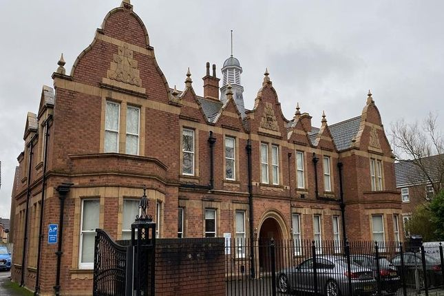 Thumbnail Office for sale in Barnsley Hall, Barnsley Hall Road, Bromsgrove, Worcestershire