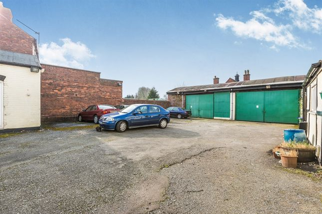 Thumbnail Land for sale in Titford Road, Oldbury