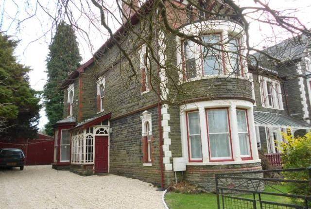 Thumbnail Flat to rent in Old Penygarn, Pontypool