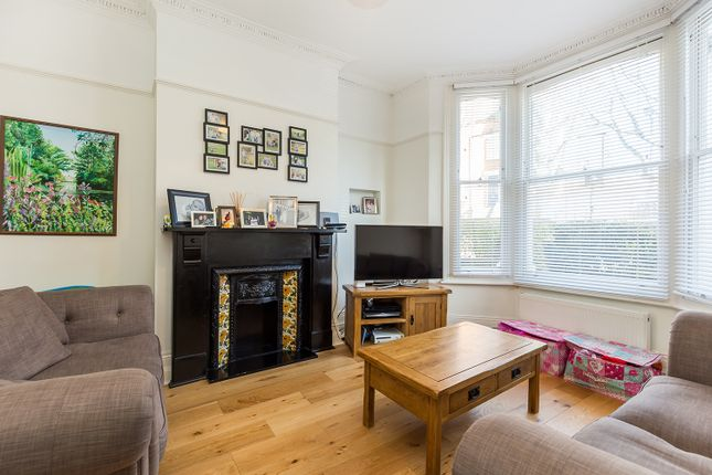 Thumbnail Property to rent in Kylemore Road, London