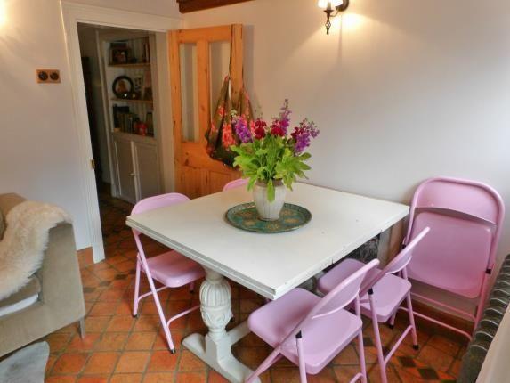 Dining Room of High Street, Hadlow, Tonbridge, Kent TN11