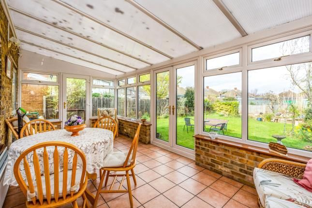 Conservatory of Woodlands Rise, Swanley, Kent, . BR8