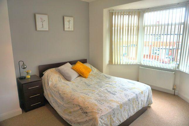 Bedroom One of Brooklands Road, Hull HU5