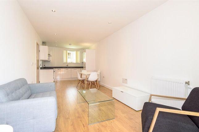 Thumbnail Flat to rent in Orpheus Street, Denmark Hill, London