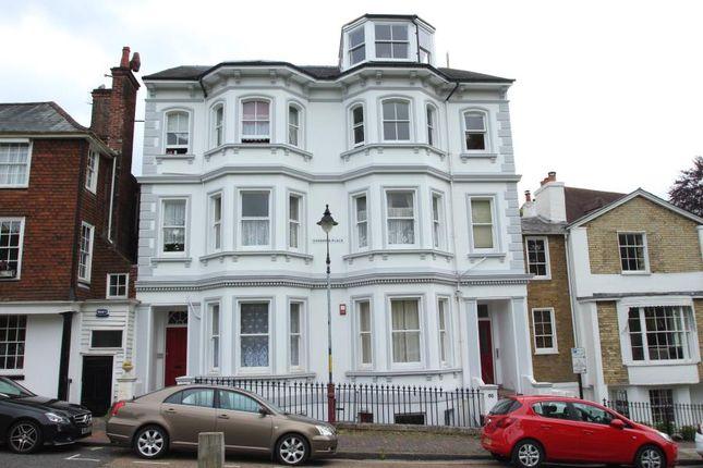 Thumbnail Block of flats for sale in London Road, Tunbridge Wells, Kent