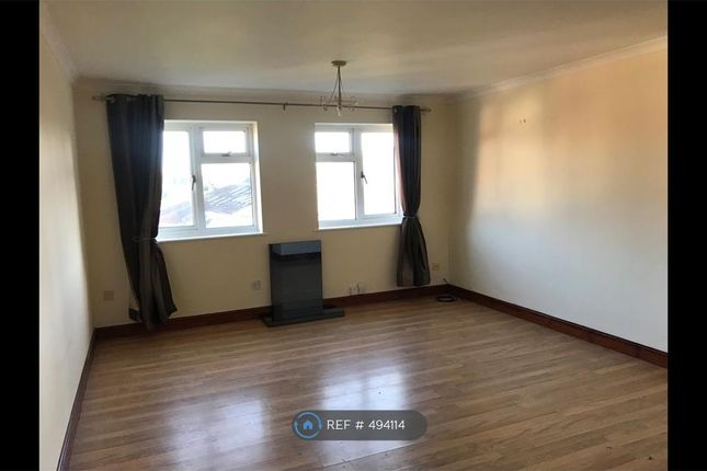 Thumbnail Flat to rent in Strafford Court, Knebworth's