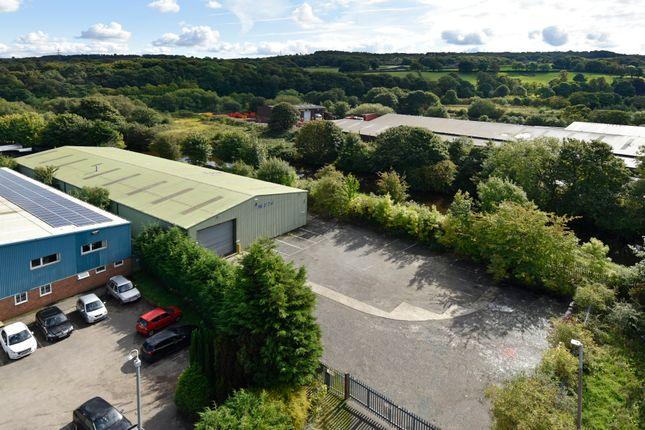 Thumbnail Industrial for sale in Ravensthorpe Industrial Estate, Dewsbury