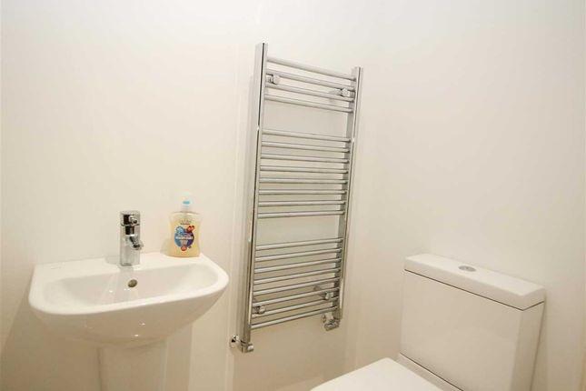 Cloakroom of Longhirst Drive, Southfield Gardens, Cramlington NE23