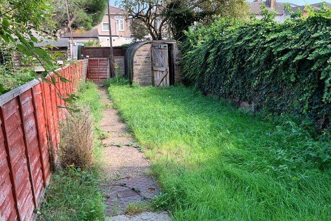 Picture No. 07 of Shepherd Street, Northfleet, Kent DA11