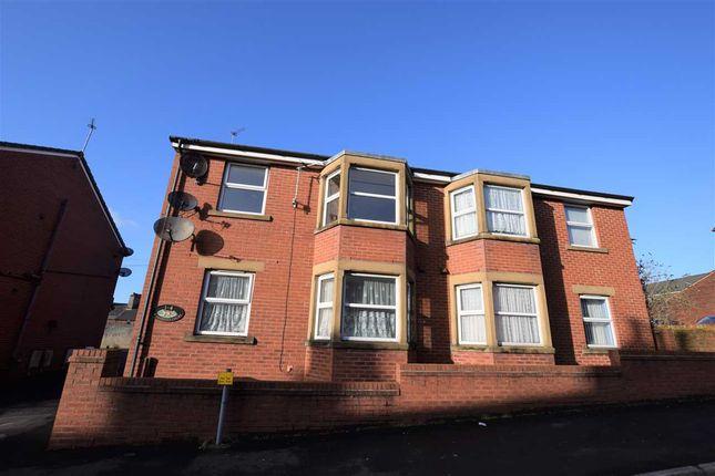 Thumbnail Flat to rent in St. Theresa's Court, Kirkham, Preston
