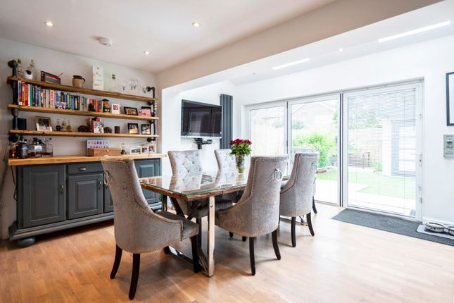 Semi-detached house for sale in Orchard Piece, Blackmore, Ingatestone