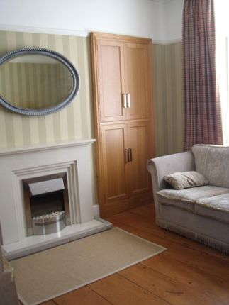 Thumbnail Terraced house to rent in Queen Street, Lancaster