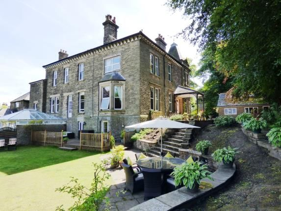 Thumbnail Semi-detached house for sale in St. Johns Road, Buxton, Derbyshire