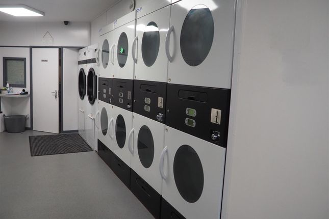 Thumbnail Retail premises for sale in Launderette & Dry Cleaners BD21, West Yorkshire