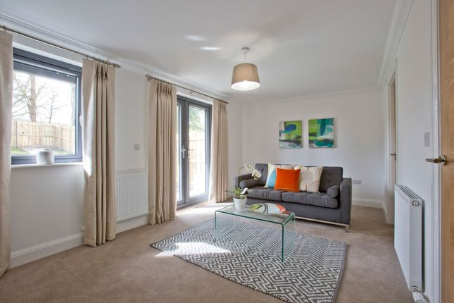 Thumbnail Town house to rent in Stoneywood Brae, Dyce, Aberdeen