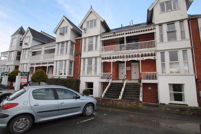 Thumbnail Flat to rent in Beech Villas, Yelverton, Devon