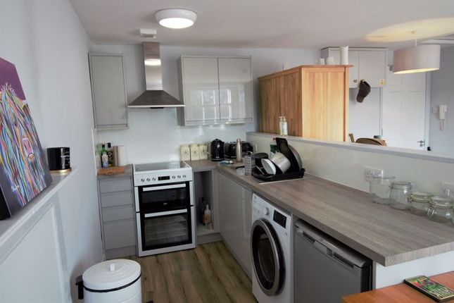 Kitchen of Terrace Walk, Bath BA1