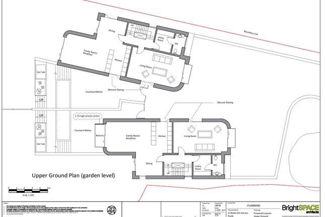 18038-22 Blake Hill Avenue-Proposed Upper Ground F