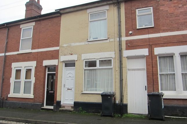 May Street, Derby DE22