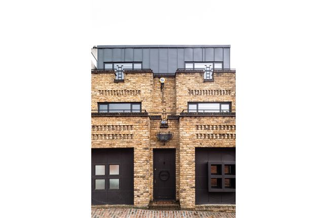 Murray Mews, London Nw1 (23)