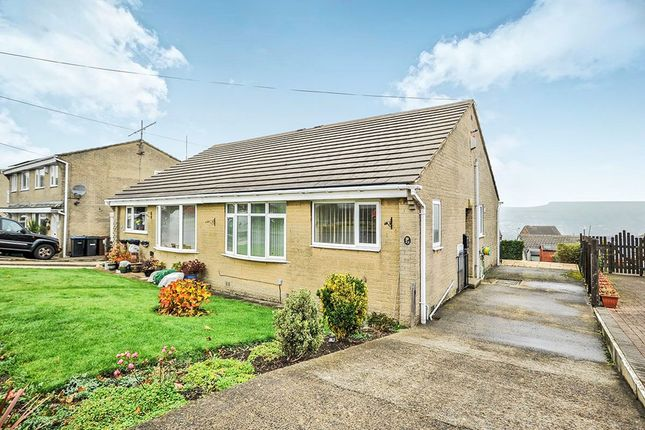 Thumbnail Bungalow to rent in Redwood Close, Keighley