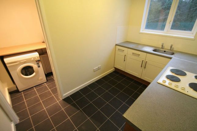 Thumbnail Maisonette to rent in Cheltenham Road, Montpellier, Bristol