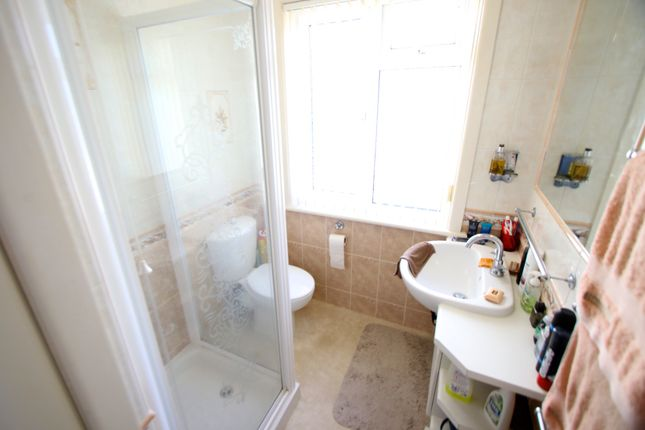 Bathroom of De Moulham Road, Swanage BH19